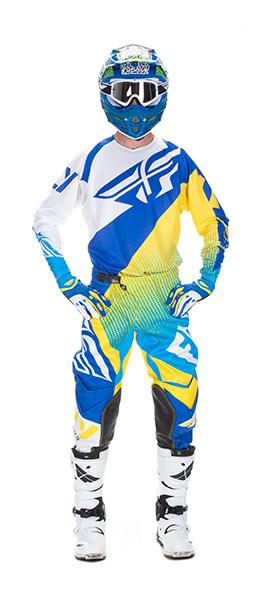 Evolution 2.0 Racewear