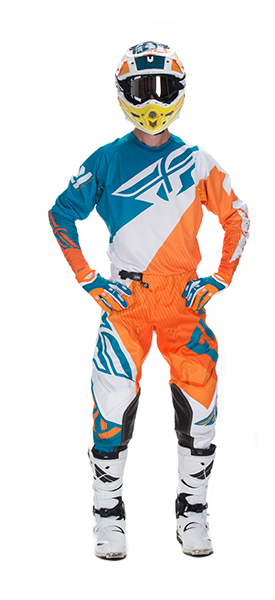 Evolution 2.0 Racewear