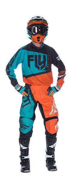 F-16 Racewear
