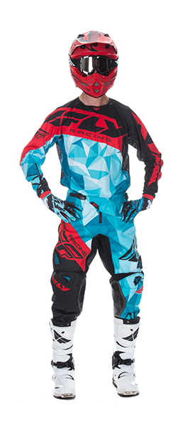 Kinetic Crux Racewear