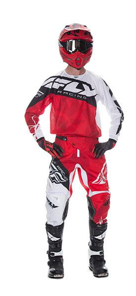 Kinetic Crux Racewear