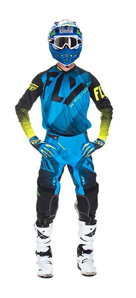 Lite Hydrogen Racewear