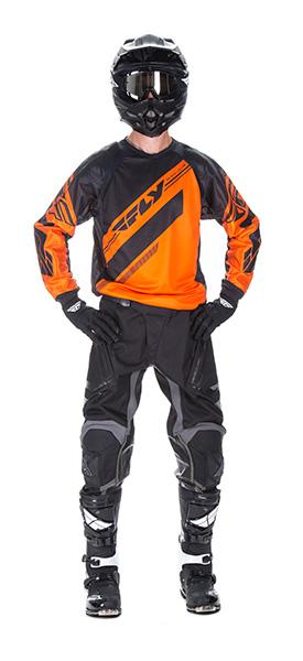 Patrol XC Racewear