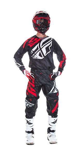 Kinetic Relapse Racewear