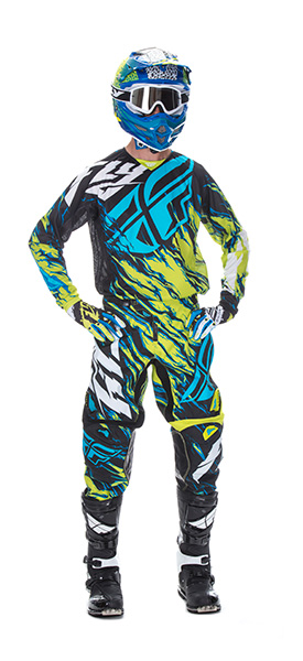 Kinetic Relapse Racewear