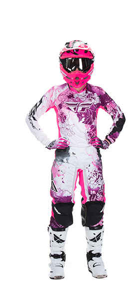 Kinetic Women's Racewear