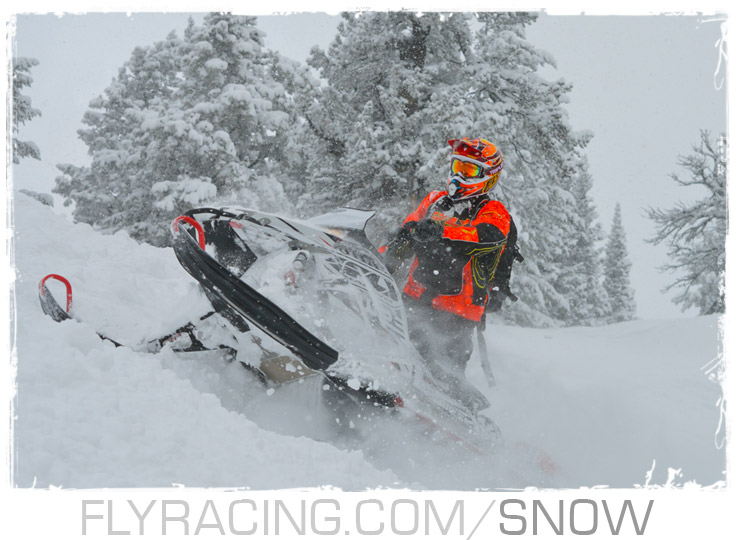 FLYRacing.com/Snow