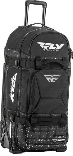 62a38a547666 FLY by Ogio 9800 Roller Bag