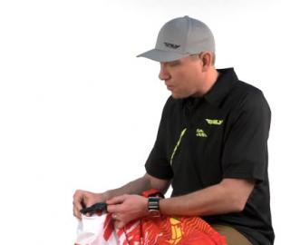 Kinetic Shock Mesh Racewear Explained 