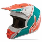 Trey Canard White/Teal/Orange
