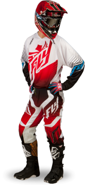 Lite Hydrogen Red/White