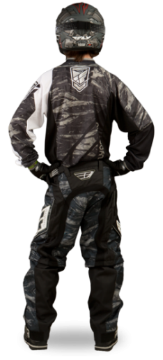 Patrol Camo/Black/Grey