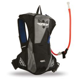 H2 Harness HHF Pack Black