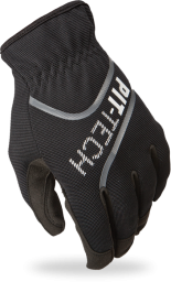 Pit Tech Lite Glove Black