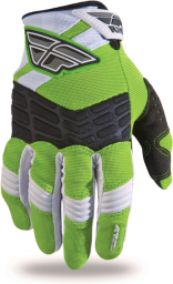 F-16 Glove Green/White