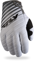 907 MX Glove White