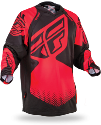 Evolution Rev Jersey Red