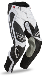 Evolution Rev Pant Black