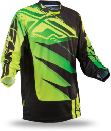 Kinetic Inversion Jersey Green
