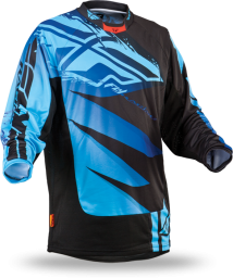 Kinetic Inversion Jersey Blue