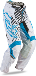 Kinetic RS Pant Blue/White