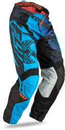Kinetic Inversion Pant Blue