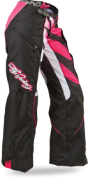 Kinetic Girl's Boot Pant Pink