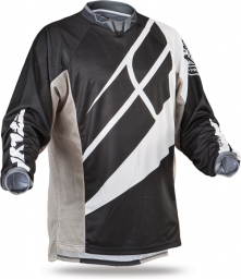 Patrol Jersey Black
