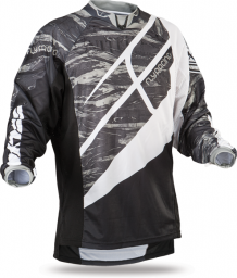 Patrol Jersey Camo