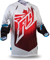 Lite Hydrogen Jersey Red