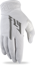 Pro Lite Glove White