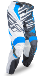 Kinetic Shock Mesh Pant Blue/White