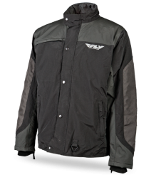 Aurora Jacket Black