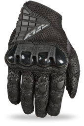 Coolpro Force Glove Black