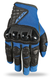 Coolpro Force Glove Blue