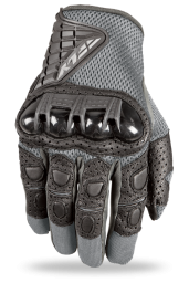 Coolpro Force Glove Black/Silver