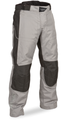 Butane III Pant Silver