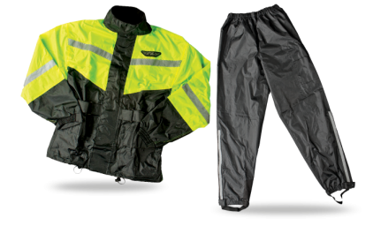 Black/Hi-Viz