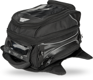 Grande Tank Bag Black