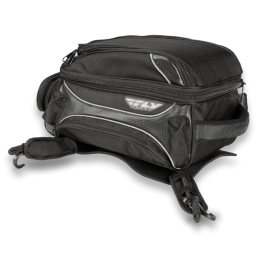 Grande Tail Bag Black