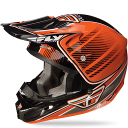 Canard Orange/Black