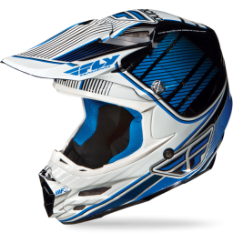 Replica Blue/White