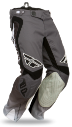 Evolution Clean Pant Black