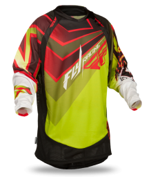 Evolution Vertigo Jersey Green