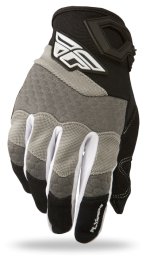 F-16 Glove Black/Grey