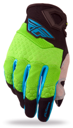 F-16 Glove Green/Black