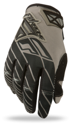 Kinetic Glove Black/Grey