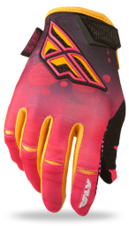 Kinetic Girl's Glove Pink
