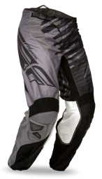 Kinetic Shock Pant Black