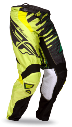 Kinetic Shock Pant Green